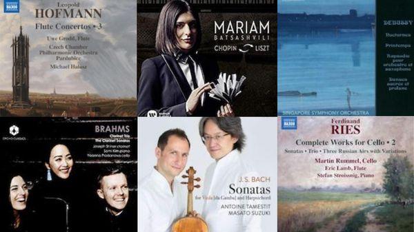 La musique de Claude Debussy jouée par des musiciens du bout du monde