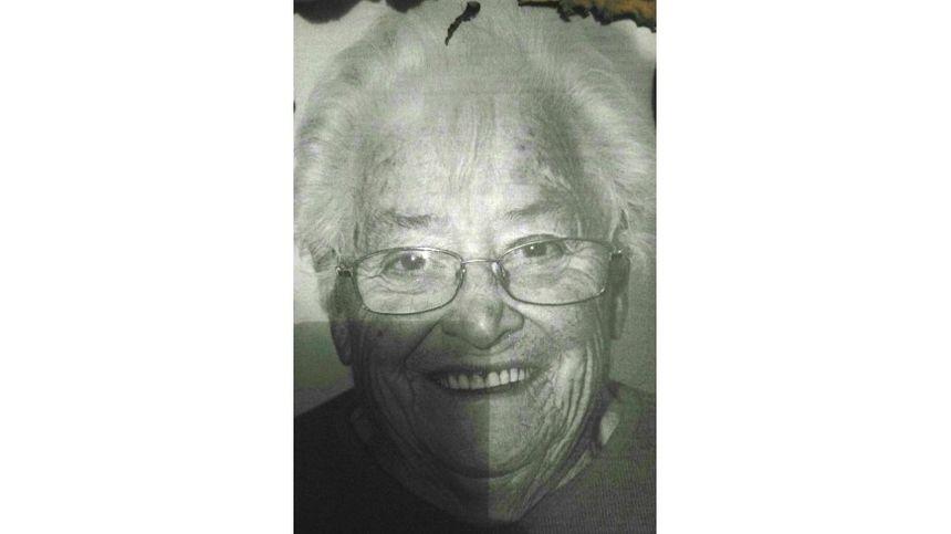 Jeannine Morvan, âgée de 88 ans est portée disparue depuis ce mardi soir.