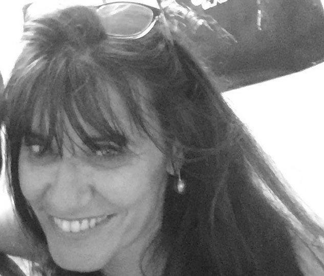 Lydia Pichot, 48 ans, est enseignante depuis 18 ans.