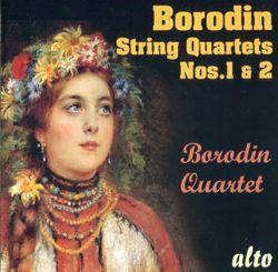 Quatuor à cordes n°1 en La Maj : 3. Scherzo. Prestissimo - ROSTISLAV DUBINSKY