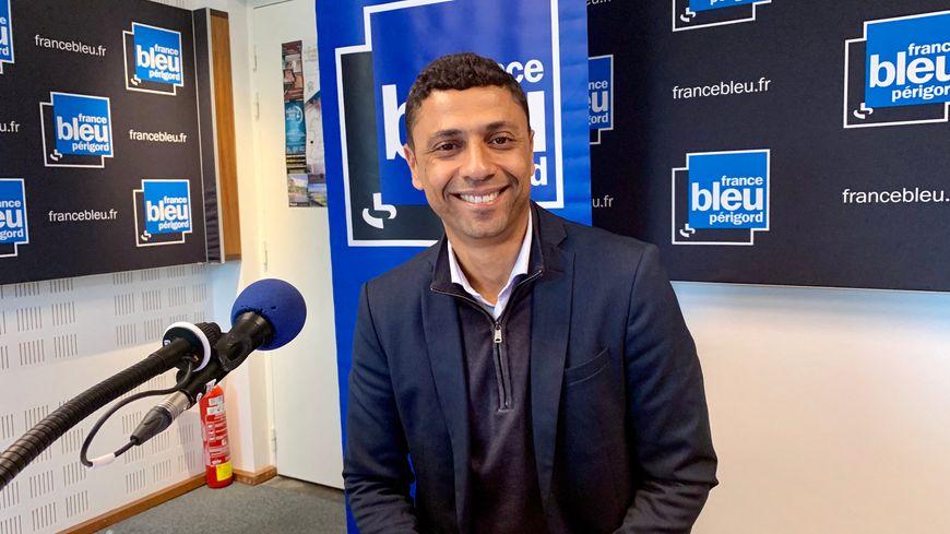 Hussein Khairallah désormais ex-adjoint Modem au maire de Périgueux