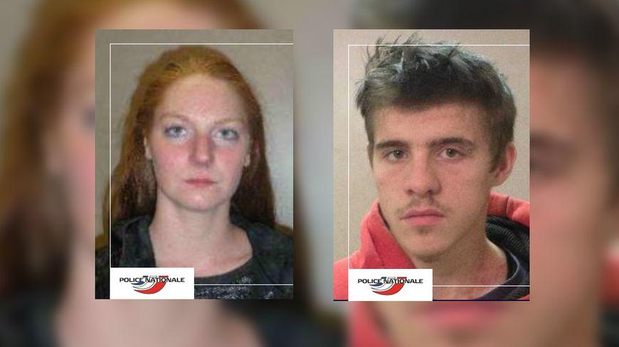 La police de Roubaix a lancé un appel à témoins, après la disparition de Solyana, 2 mois, et de sa mère. Le bébé devait être placé.