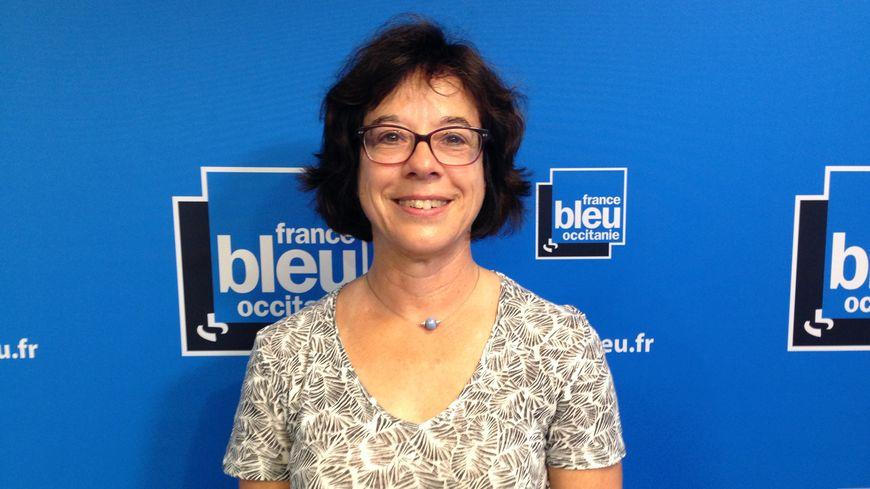 Pascale Braconnot, scientifique du GIEC