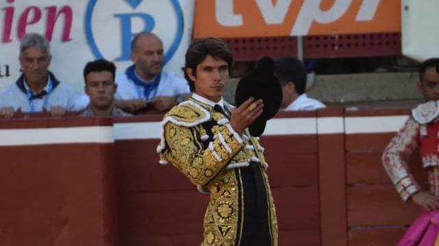 Castella, torero majeur