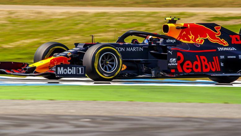 Formule 1 : Pierre Gasly sixième de la qualification du Grand Prix de Hongrie