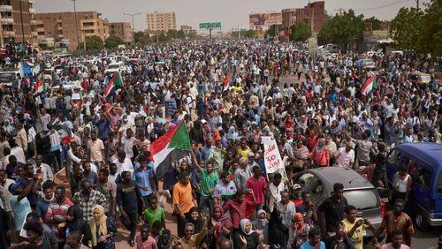 Épisode 3 : Du Soudan à l'Algérie : reprendre le pouvoir à l'armée