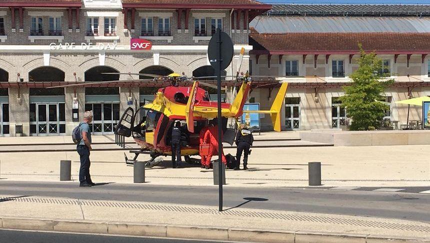 Landes : la gare de Dax de nouveau évacuée après une alerte au bagage suspect