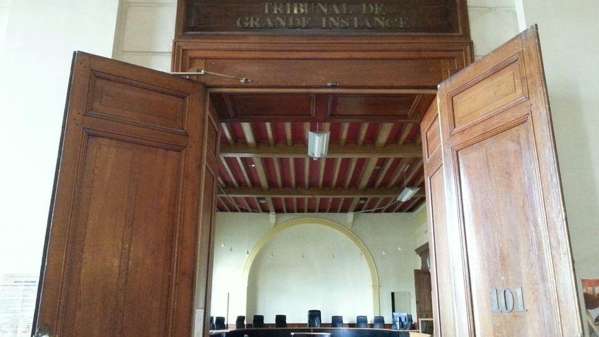 Tribunal de Châteauroux