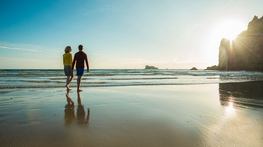 Vacances sans les enfants