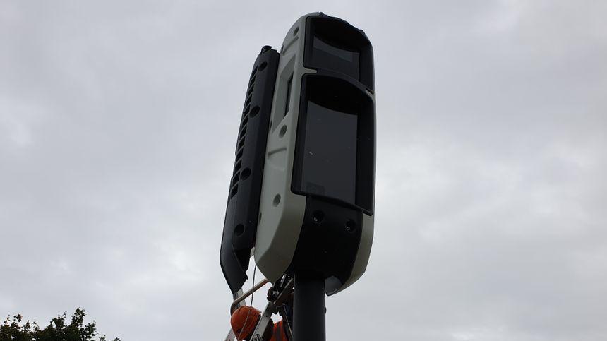 Un radar de ce type a été installé à Bordes.