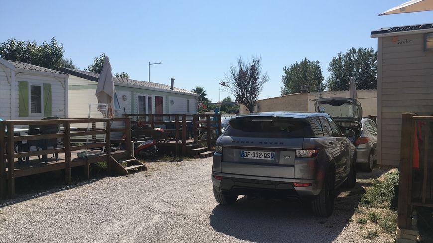 Les campings près de Frontignan peuvent rester ouverts jusqu'au début du mois d'octobre