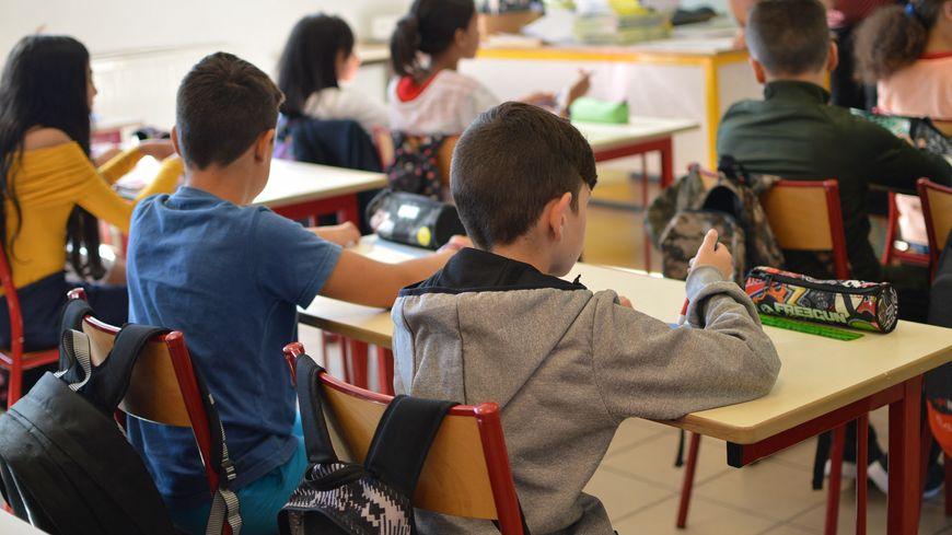 Ils sont 400 000 élèves à préparer leur rentrée dans l'académie.
