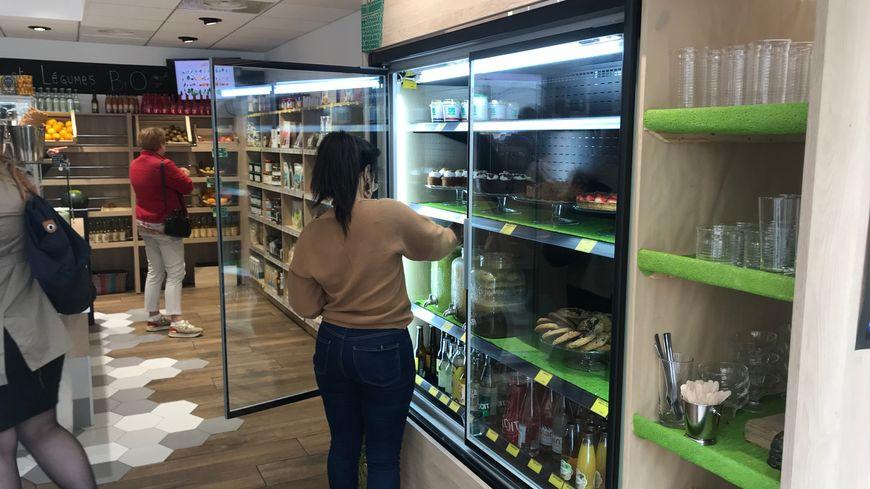 Depuis juin, deux établissements ont été mis en demeure avec obligation de remise en état sous 5 jours : un food-truck et une boulangerie