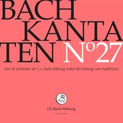 Cantate BWV 136 Erforsche mich, Gott, und erfahre mein Herz : Uns treffen zwar der Sünden Flecken (Air de ténor et basse) - JOHANNES KALESCHKE