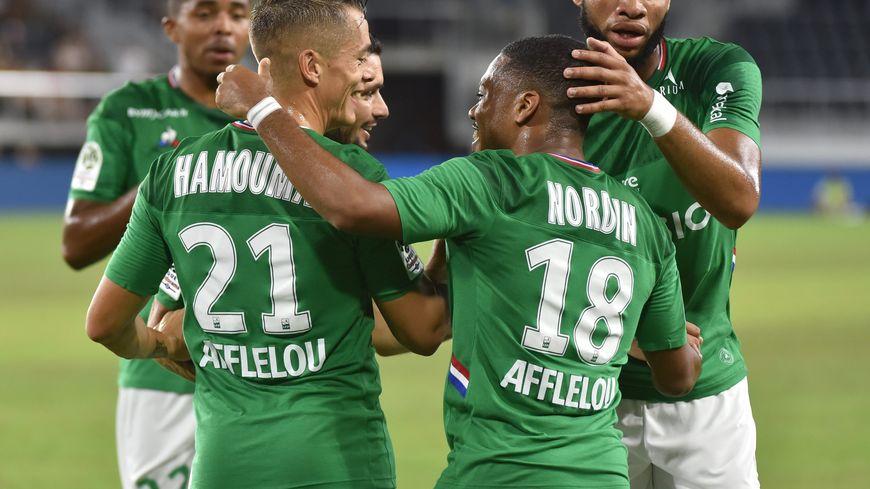 Deux ans après leur élimination à Manchester, les Verts retrouvent l'Europe.