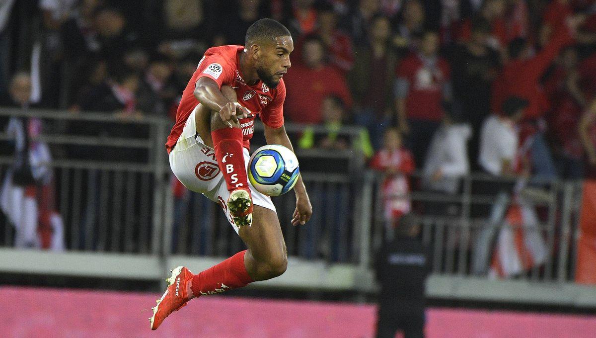 Ligue 1 : sans pression, le Stade Brestois se rend à Saint-Etienne