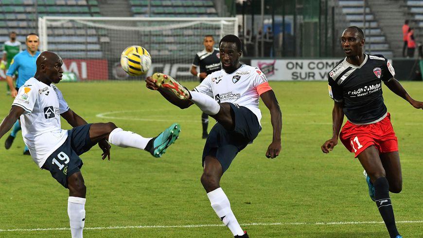 Alassane Ndiaye et les Clermontois sont invaincus cette saison