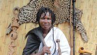 Musique rituelle Shona du Zimbabwe par Ambuya Nyati
