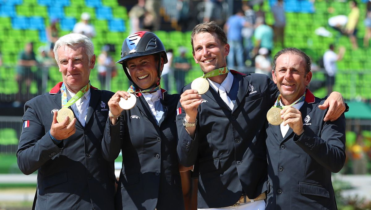 Euro Equitation : la France et les cavaliers normands pour une place aux JO de Tokyo
