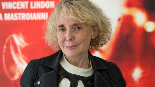 """Claire Denis : """"Le monde du cinéma est vaste et majestueux"""""""