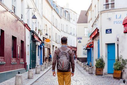 Partir à la découverte du patrimoine français : le défi de Mohamed