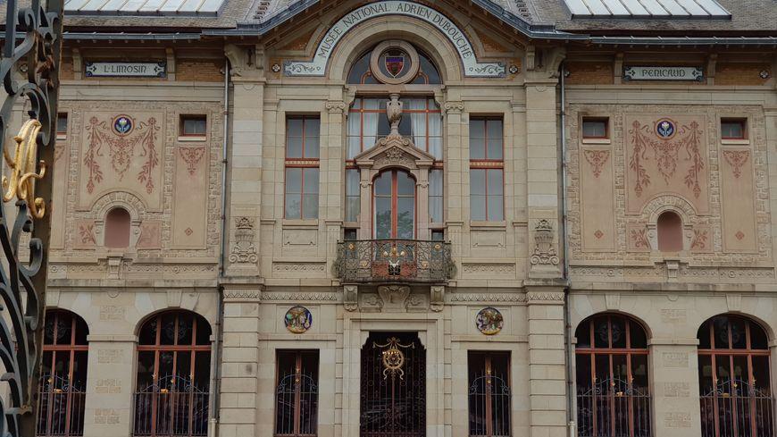 Le musée national Adrien Dubouché