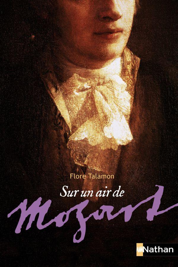 Flore Talamon : Sur un air de Mozart