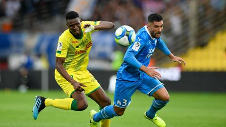 FC Nantes : un match nul frustrant mais encourageant face à Marseille