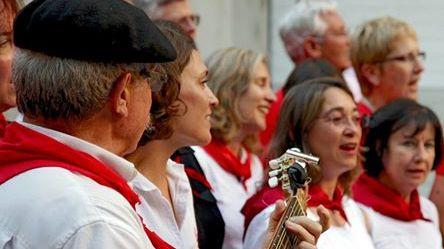Le chant Basque