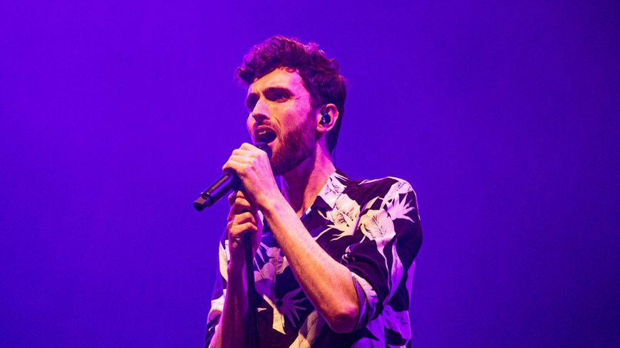 Duncan Laurence, le dernier vainqueur de l'Eurovision a donné le droit aux Pays-Bas d'accueillir le concours.