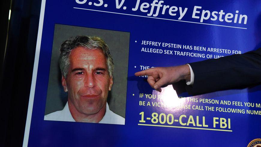 Jeffrey Epstein aurait fait des victimes françaises.