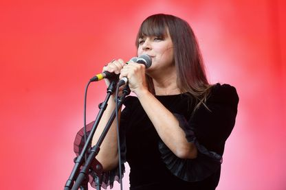 Cat Power à Hyde Park, juillet 2019, Londres