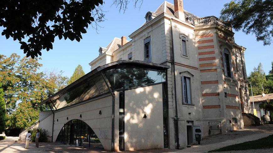 Musée de la céramique de Dieulefit