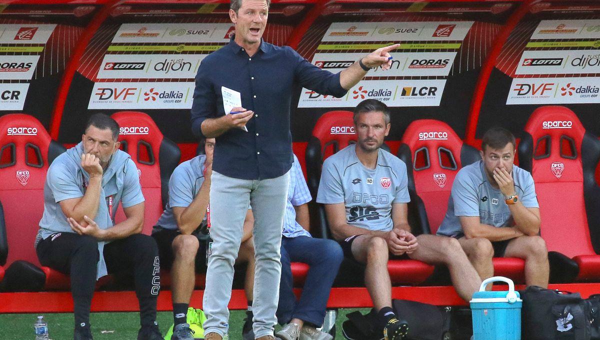 Ligue 1 - 2e journée : Comme on se retrouve! Le DFCO est à Toulouse ce samedi.