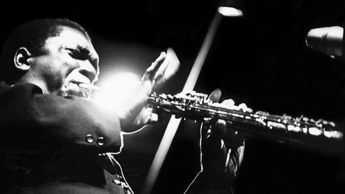 L'album perdu de John Coltrane
