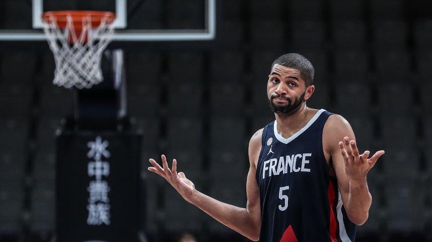 L'équipe de France arrive en Chine avec le statut d'outsider.