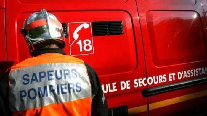 L'accident mortel a eu lieu ce vendredi matin à Dunières