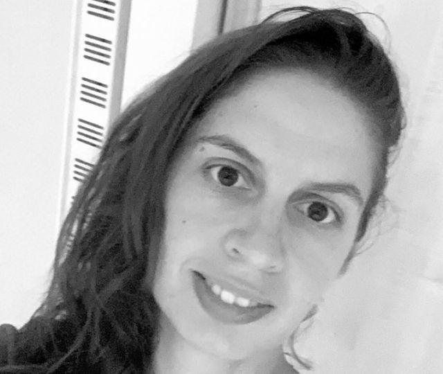 Océane Cazauran, 32 ans, enseignante en Lycée professionnel à Troyes.