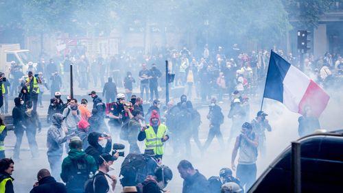 L'année mouvementée de l'IGPN, la police des polices