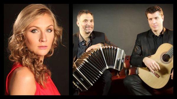 Emmanuel Rossfelder, Valentine Lemercier et Victor Villena sont les invités du jour