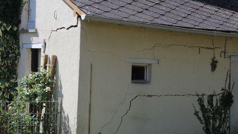 Sécheresse : écartée de la reconnaissance de l'état de catastrophe naturelle, la commune d'Aize dépose un recours