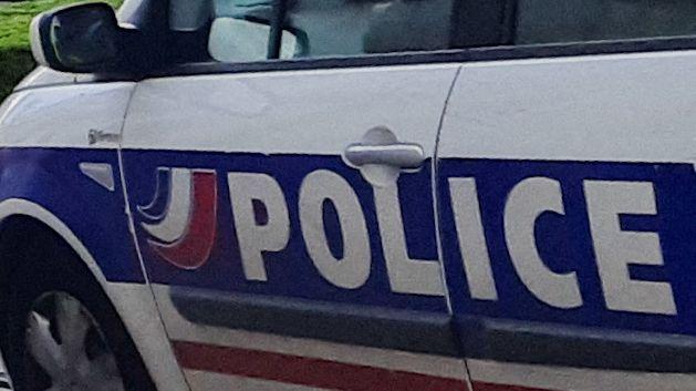 Police (illustration )
