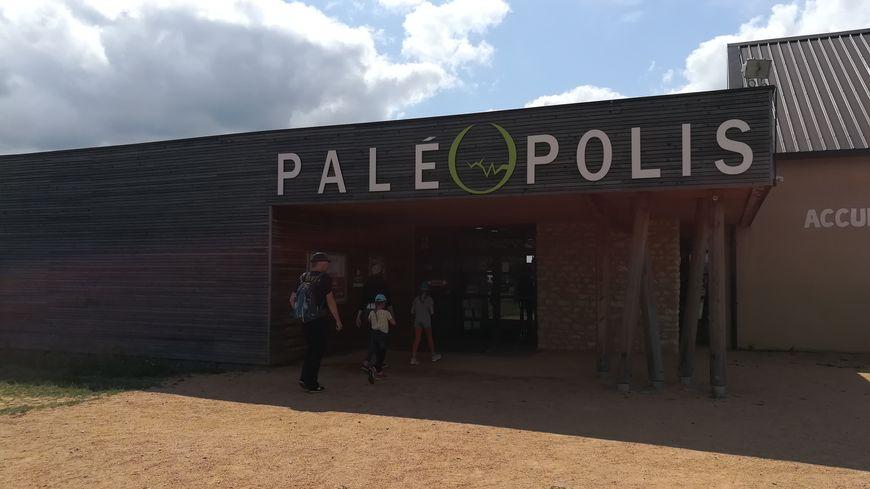Paléopolis enregistre une hausse de 10% de fréquentation en 2019.