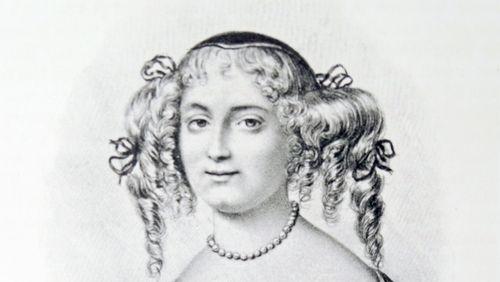 """Madame de Sévigné : """"Il n'y a qu'à être en Espagne pour n'avoir plus envie d'y bâtir des châteaux."""""""