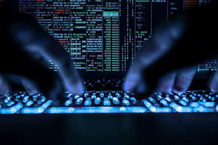 Des cybergendarmes français éradiquent un virus qui touche 850 000 ordinateurs dans le monde