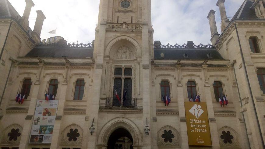 Office de tourisme Angoulême