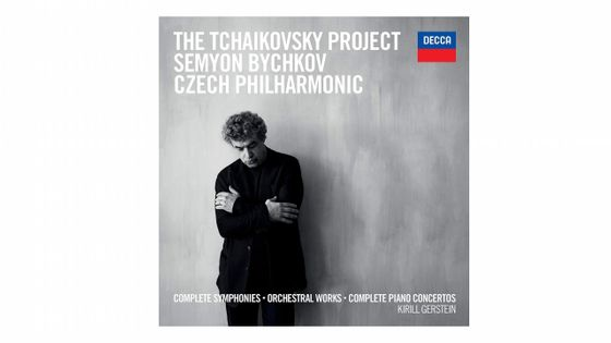 The Tchaikovsky Project - Semyon Bychkov