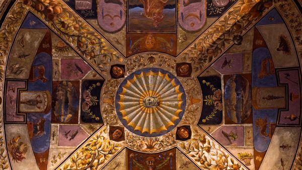 A la découverte de l'Académie musicale Chigiana de Sienne