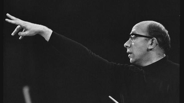 Guennadi Rojdestvenski, chef d'orchestre (3/5) : Guennadi, l'ami des grands solistes russes