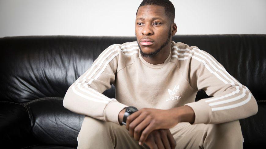 Théo Luhaka avait été interpellé en février 2017 à Aulnay-sous-Bois (Seine-Saint-Denis)